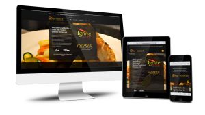 Hooked & Ignite Restaurants